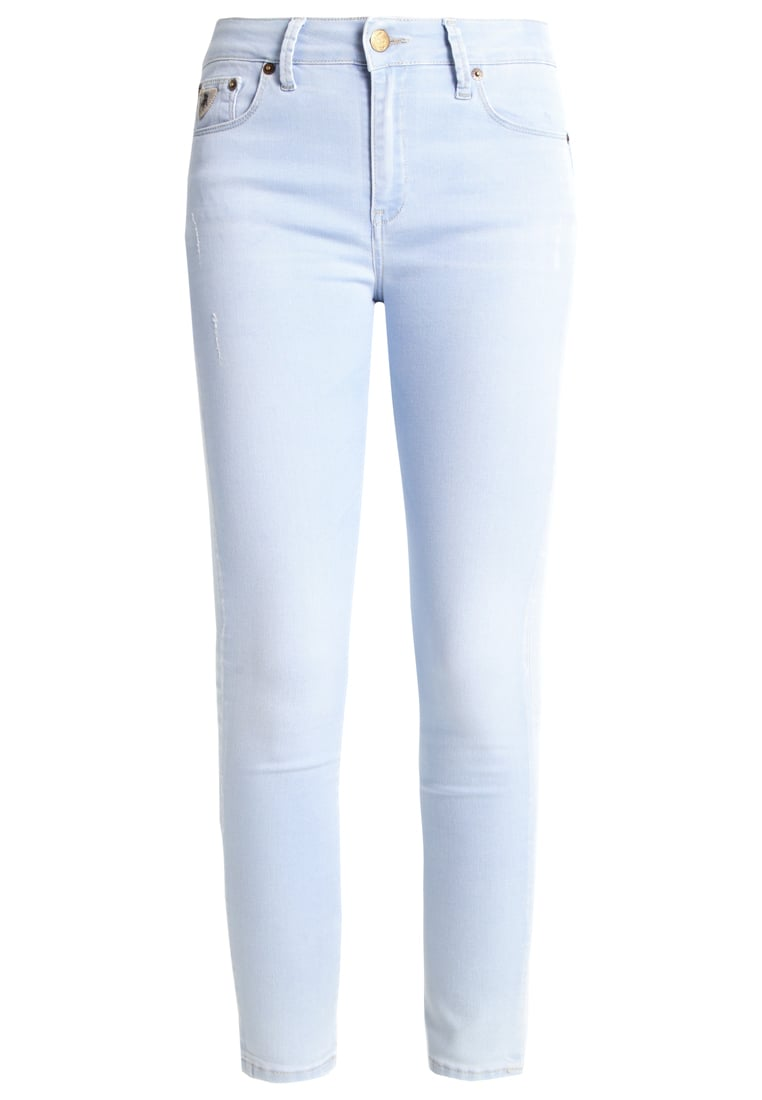 LOIS Jeans CORDOBAF Jeans Skinny Fit summer bleach - 2053