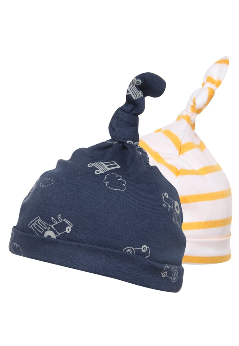 mothercare 2 PACK Czapka bright multi - LD404