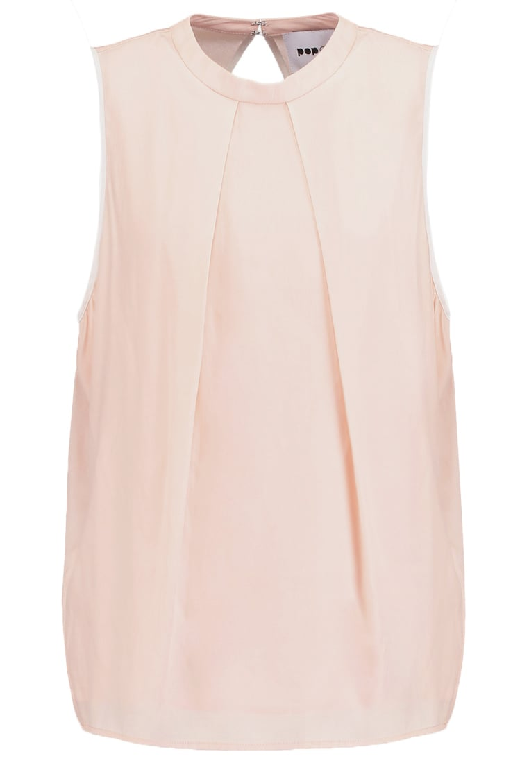 POP CPH Top rose - Top