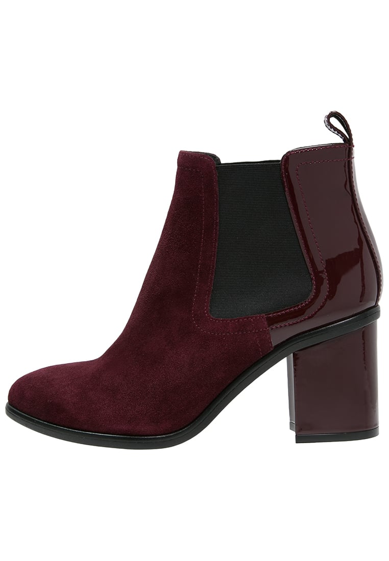 Sonia by Sonia Rykiel Ankle boot wine - 617701- 58