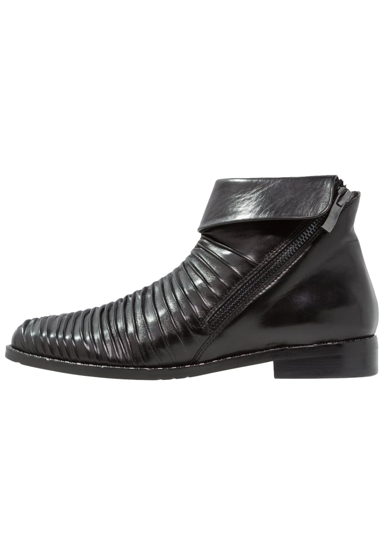 Everybody Ankle boot glove nero - 34677-2399
