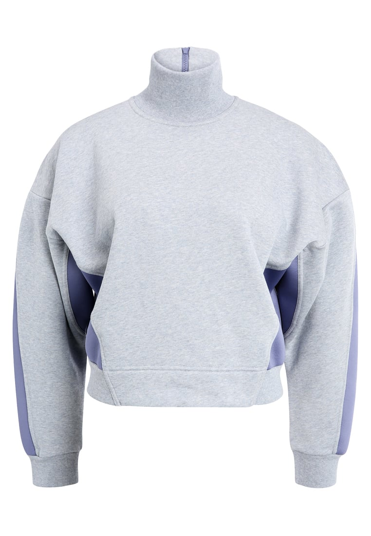 adidas by Stella McCartney YOGA Bluza grey - DUB39