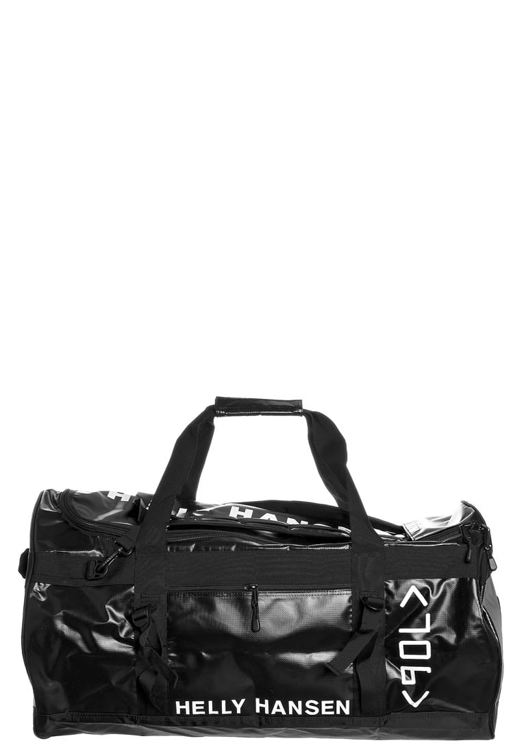 Helly Hansen DUFFEL BAG Torba podróżna black - 67004
