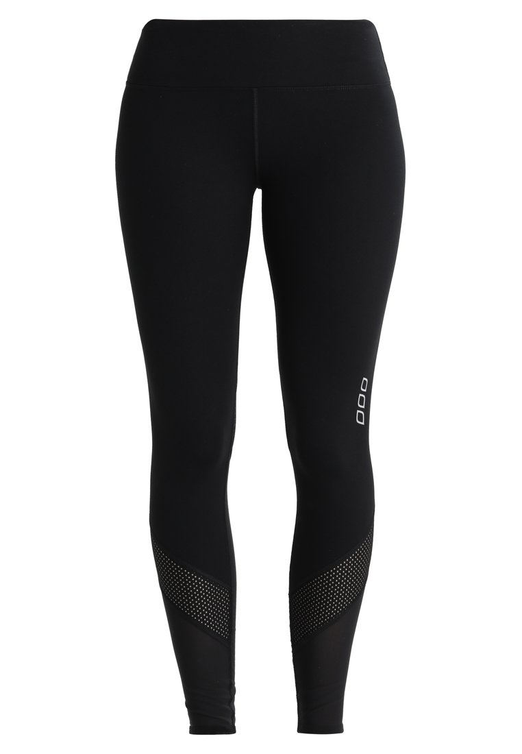 Lorna Jane CENTRIC ACTIVE CORE Legginsy black - E0170