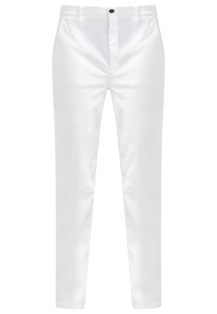 7 for all mankind Chinosy white