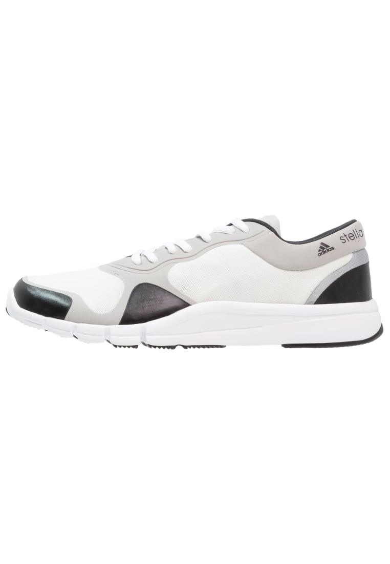 adidas by Stella McCartney ADIPURE Buty treningowe universe/white/solid grey - CCC79