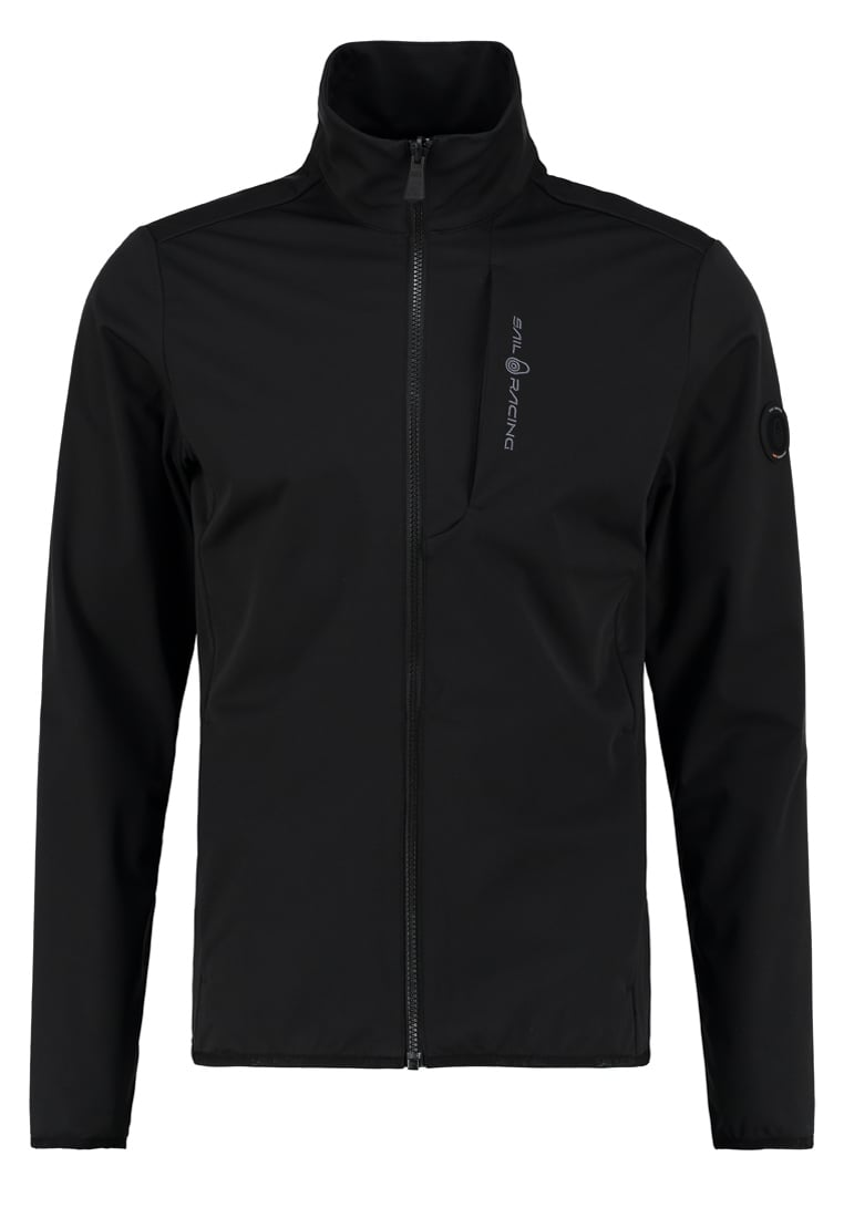 Sail Racing Kurtka Outdoor black - 1711603