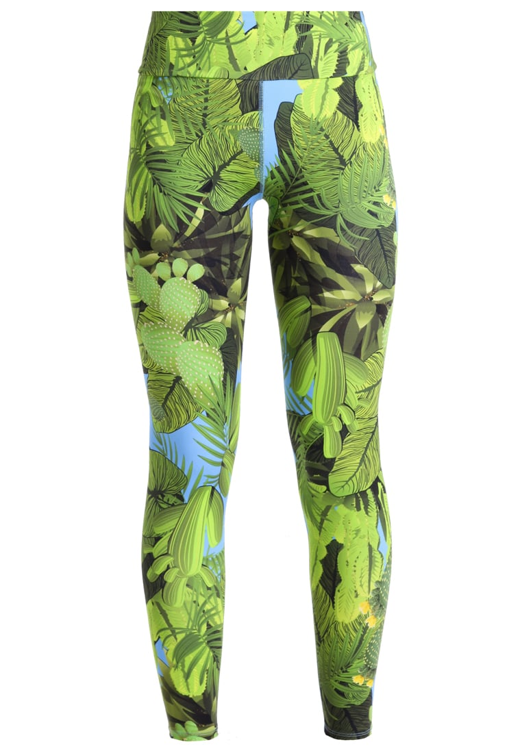 Hey Honey CACTI Legginsy cali - Leggings Cali Cacti