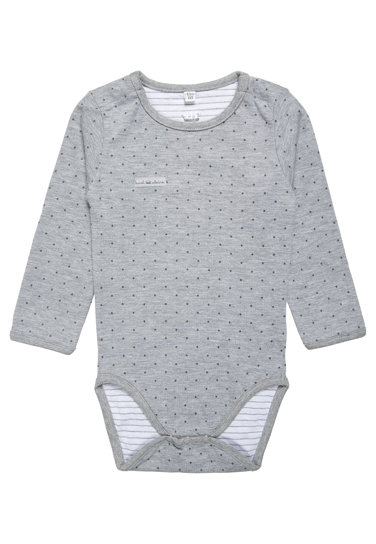 Hust & Claire Body light grey - 19539521