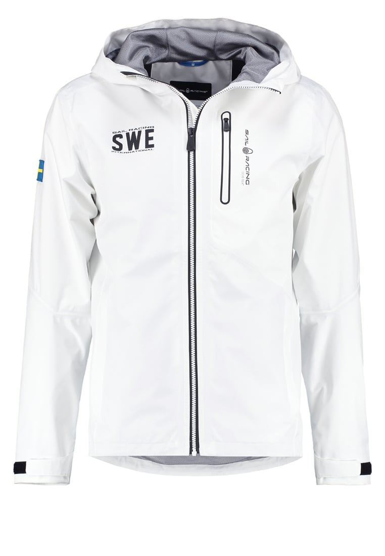 Sail Racing INTERNATIONAL Kurtka Outdoor white - 1711123