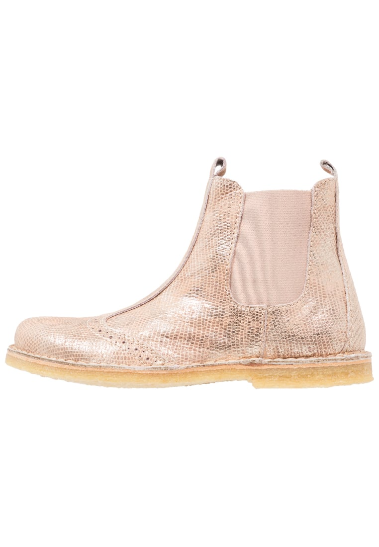 Bisgaard Ankle boot gold - 50203.117
