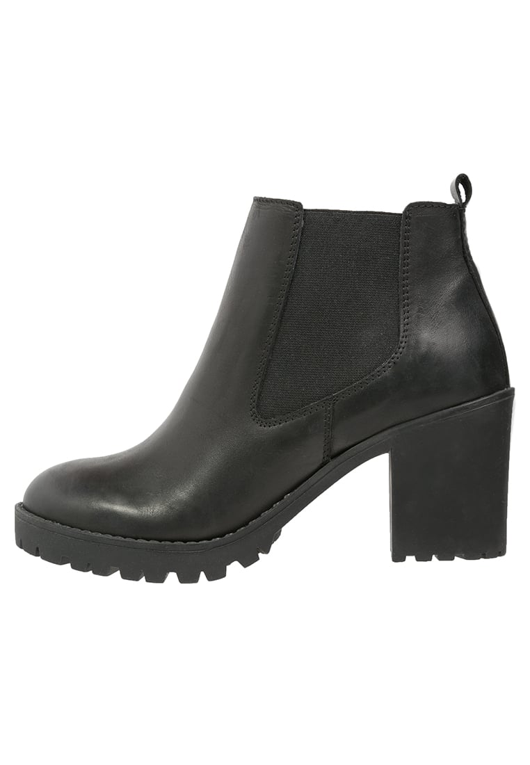 Zign Ankle boot black - 11434-E 630 RLB