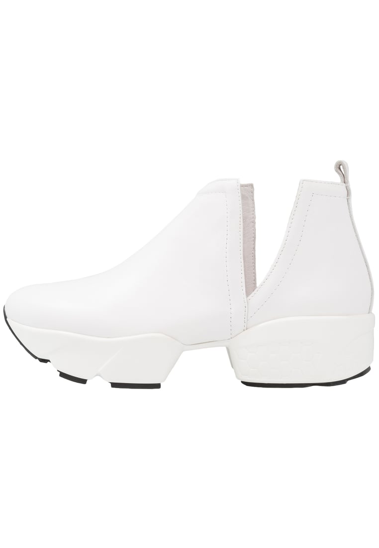 JC Play OLEARY Ankle boot white - JC-210-2