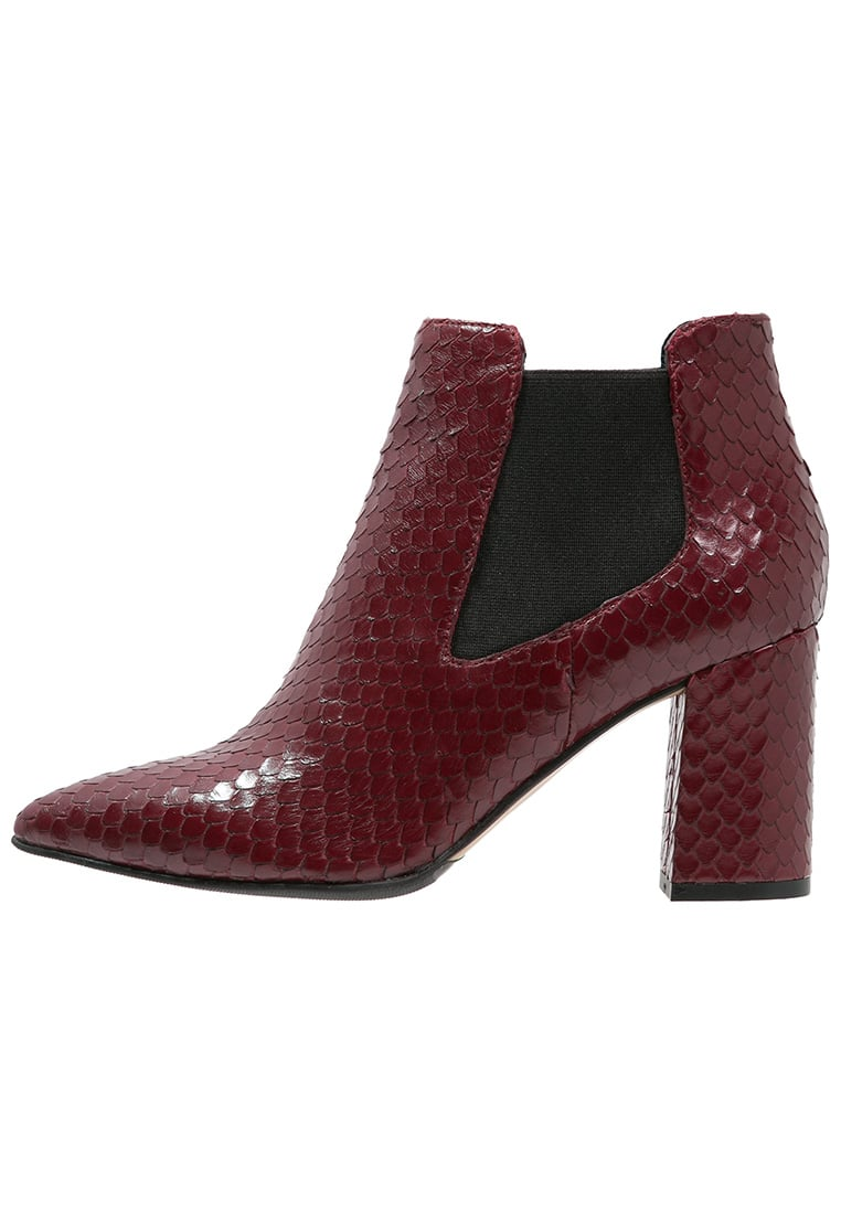Bruno Premi Ankle boot bordeaux - I3400X