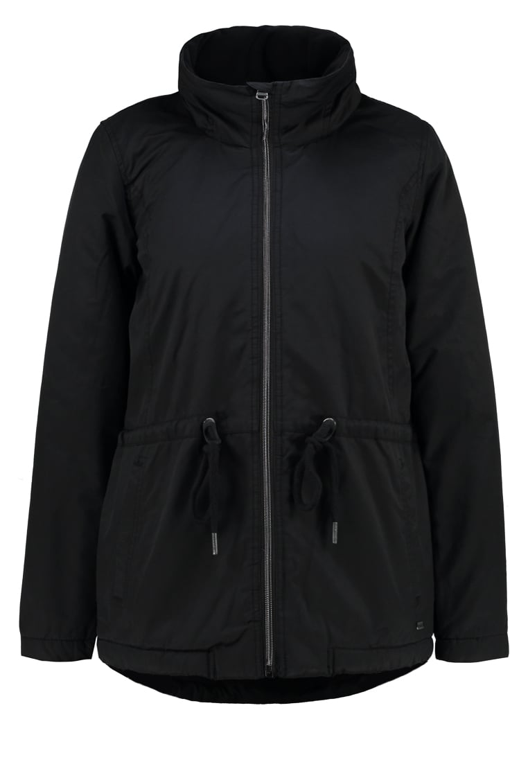 Bench CONCISE Parka black