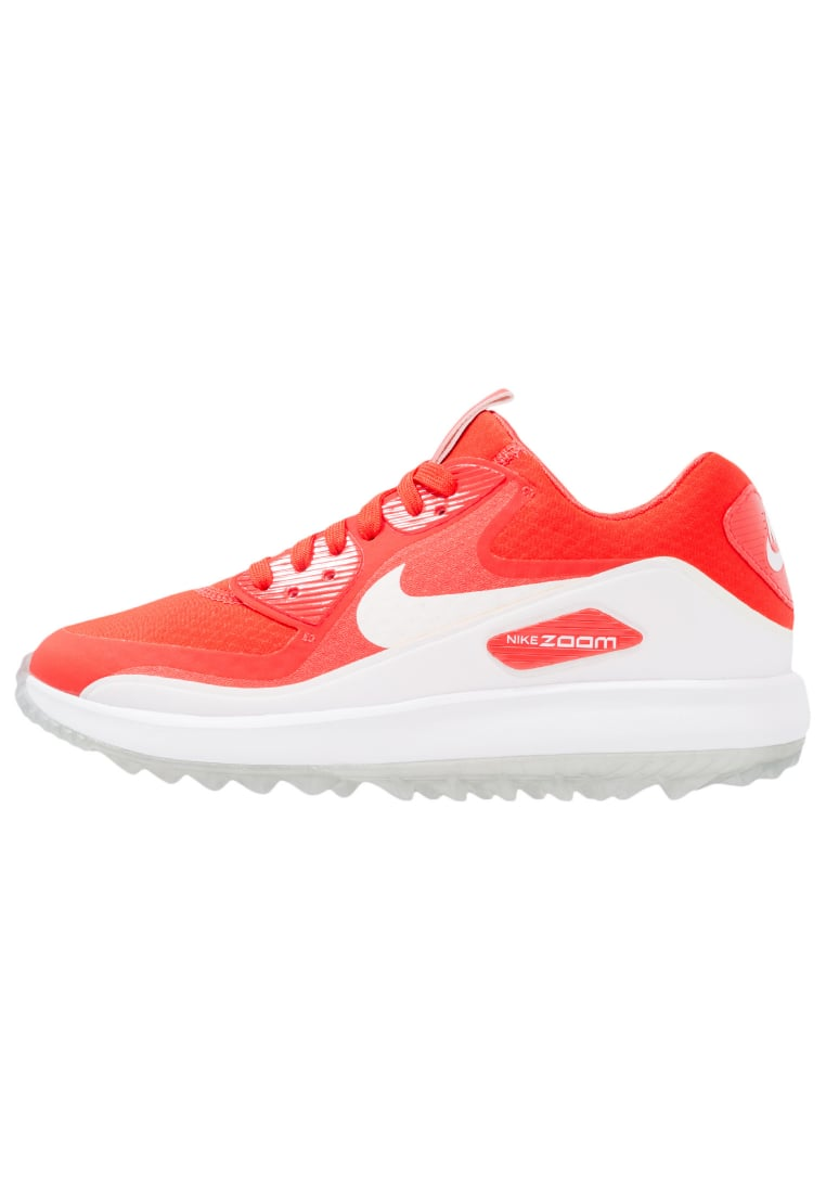 Nike Golf AIR ZOOM 90 IT Buty do golfa max orange/white - 844648