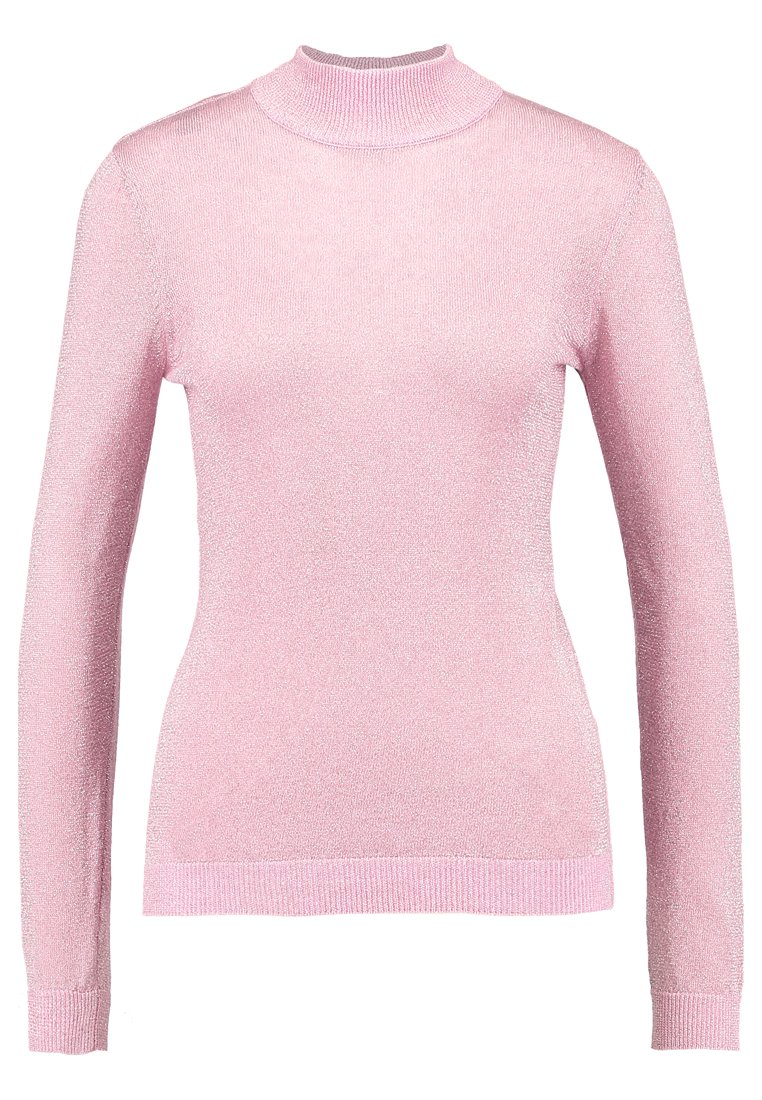Soaked in Luxury CONNER Sweter prism pink glimmer - 30403397