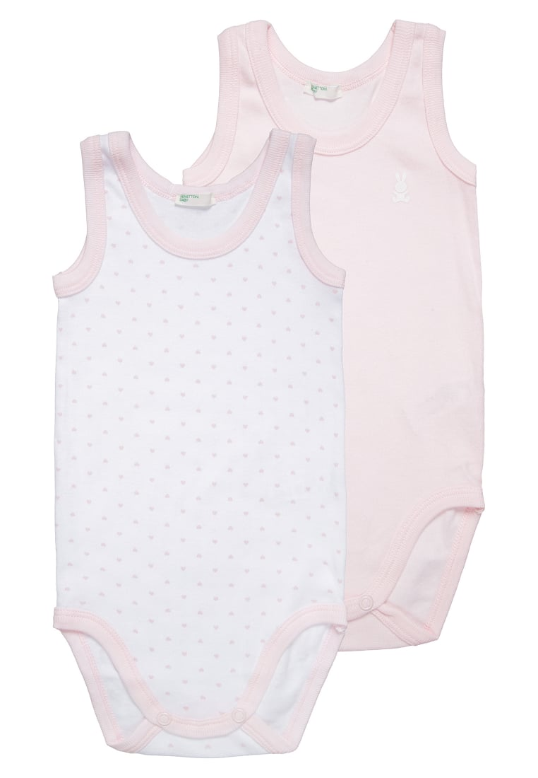 Benetton 2 PACK Body rose - 3VE40B049