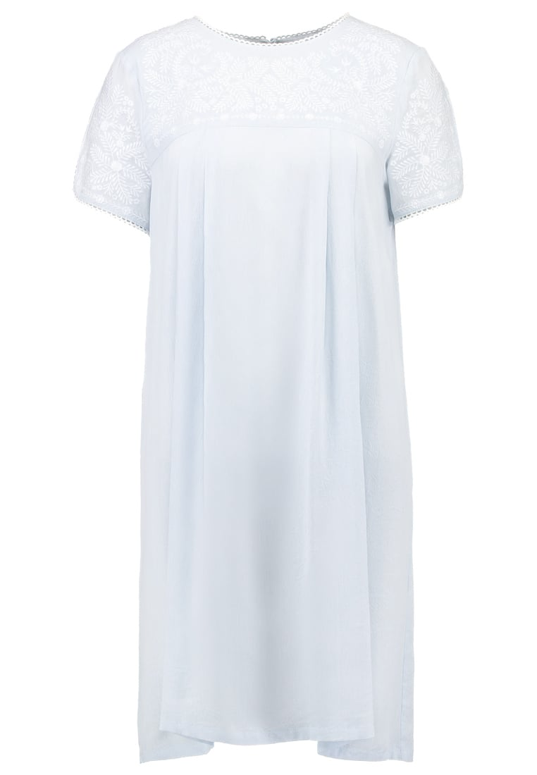 Little White Lies Sukienka letnia blue - Fleur Dress