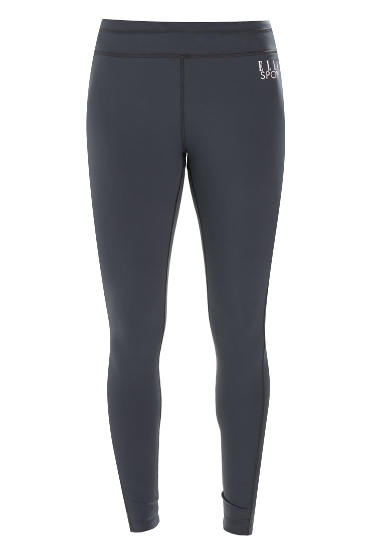 Elle Sport WARMWEAR Legginsy black - ES3222