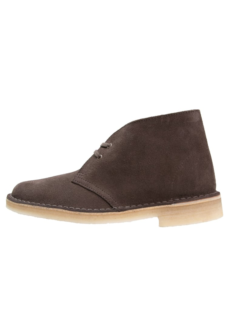 Clarks Originals Ankle boot dark taupe - 261186164