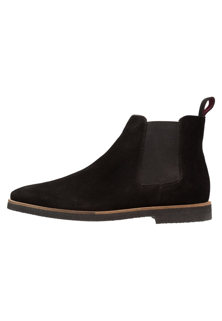 Walk London HORNCHURCH CHELSEA Botki black - 14430