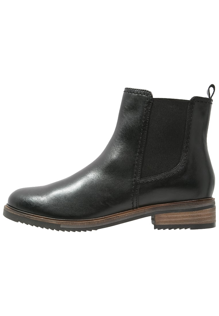 Pier One Ankle boot black - 6562