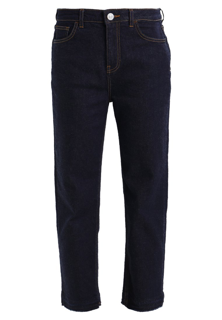 Haikure BRUXELLES Jeansy Relaxed Fit comfort prince denim rinsed - HEW03133