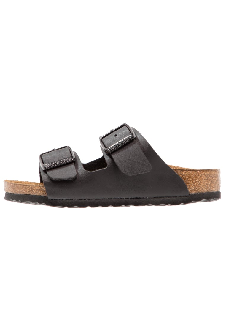 Birkenstock ARIZONA Kapcie black - 555123