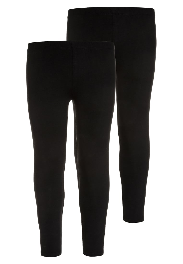 Emoi 2 PACK Legginsy black - 134470.M