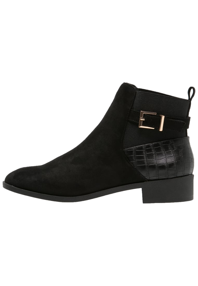 Head over Heels by Dune PIPPA Ankle boot black - 0168507980001037