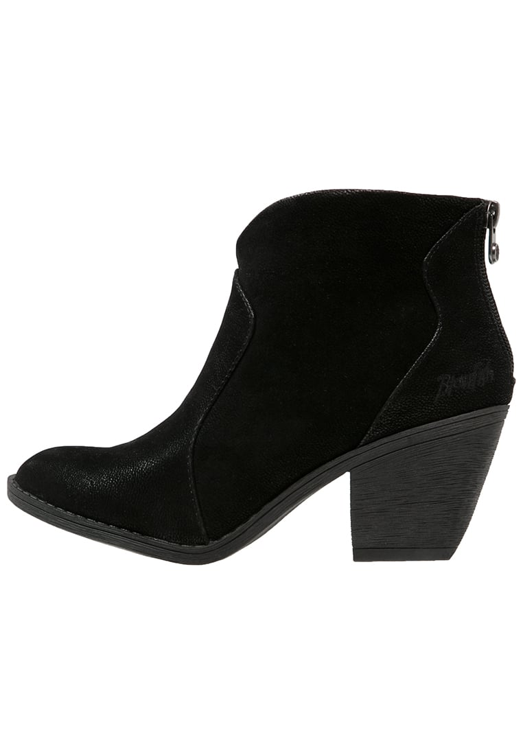 Blowfish SCHLOSS Ankle boot black - BF-5200