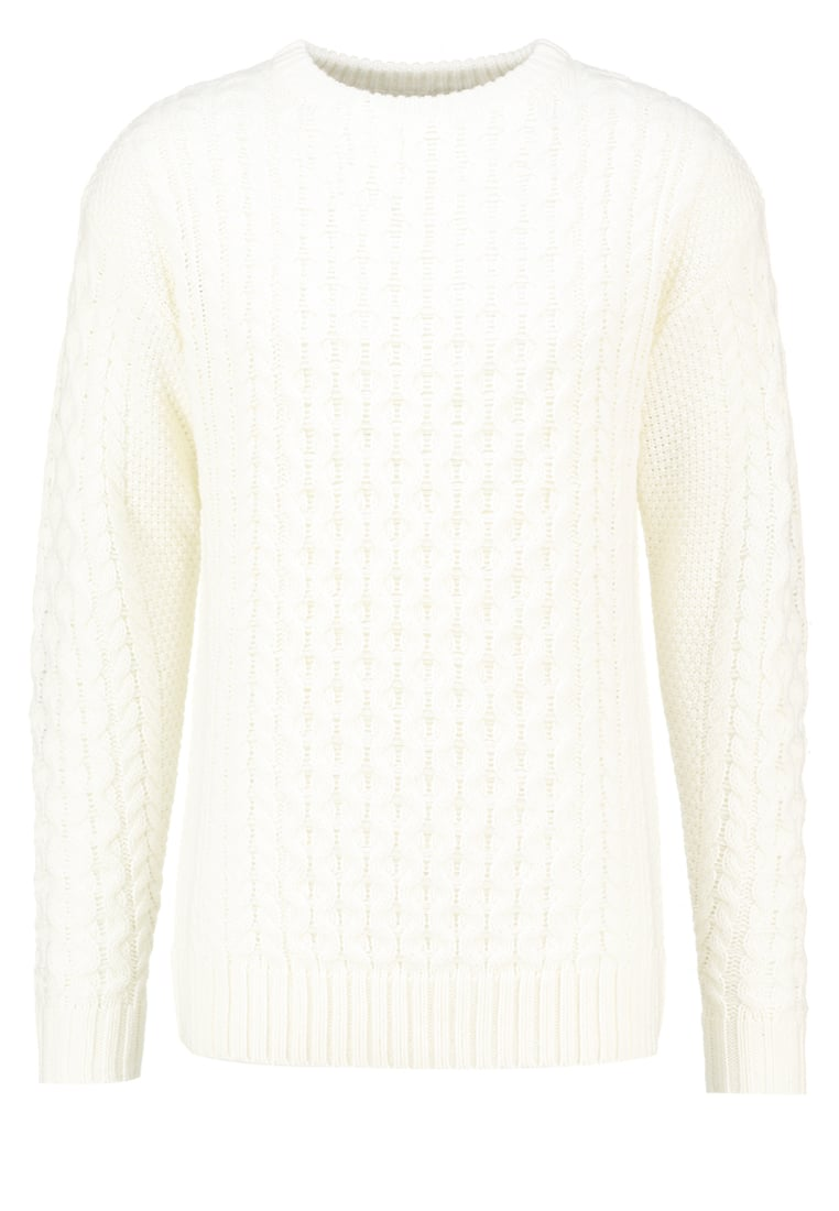 DRMTM Sweter offwhite - DTFW16-M28001