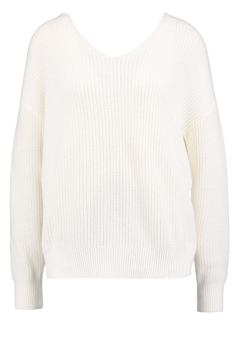 Ivyrevel ANA Sweter white - A000437-004