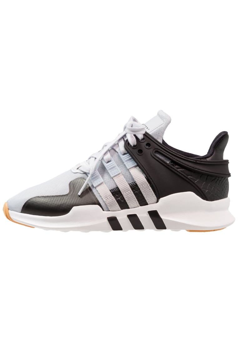 adidas Originals EQT SUPPORT ADV SNAKE Tenisówki i Trampki clear grey/footwear white - CDG94