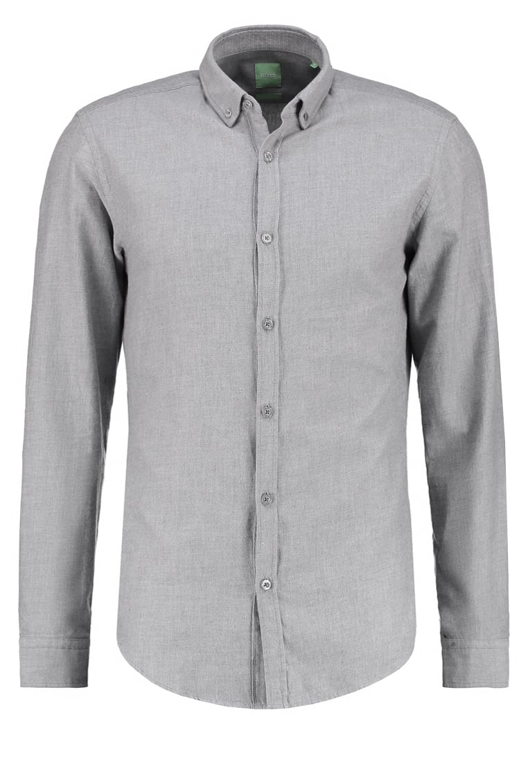 BOSS Green BALDASAR MODERN FIT Koszula light grey - 50320144