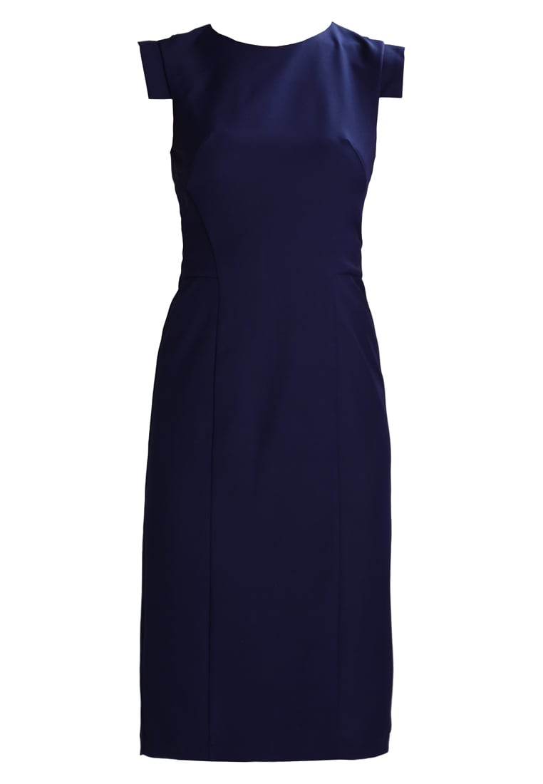 Chi Chi London Tall ANTHI Sukienka koktajlowa navy - 7920TALNB