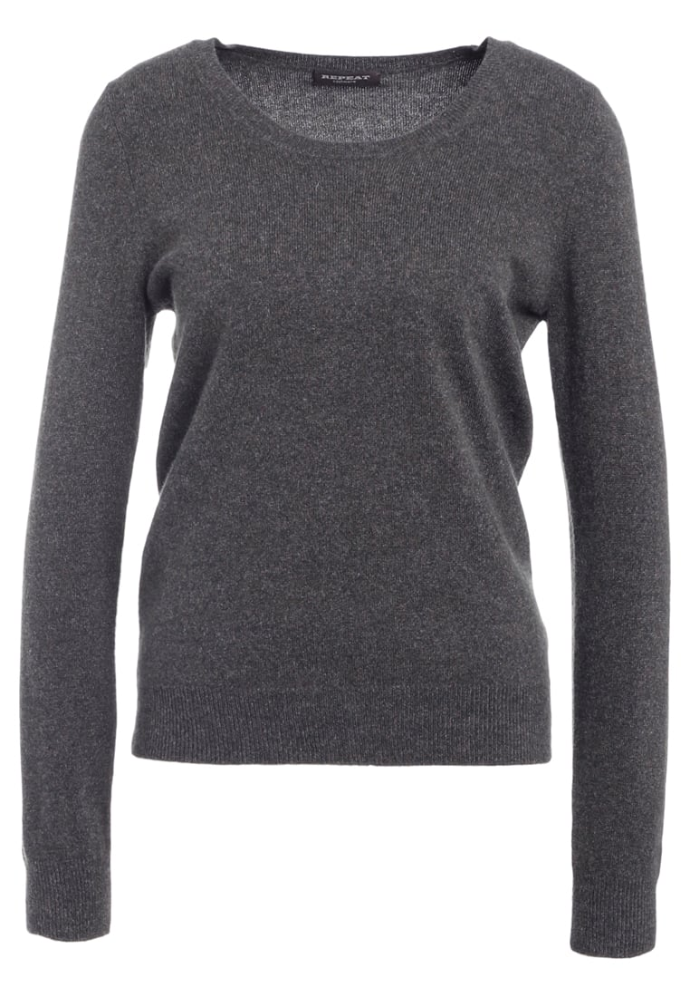 Repeat CREW Sweter forest - 100011