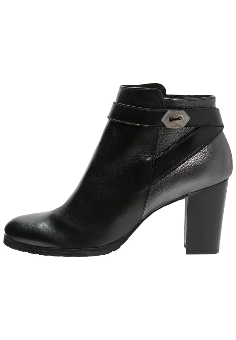 Vitti Love Ankle boot black - 4713-11