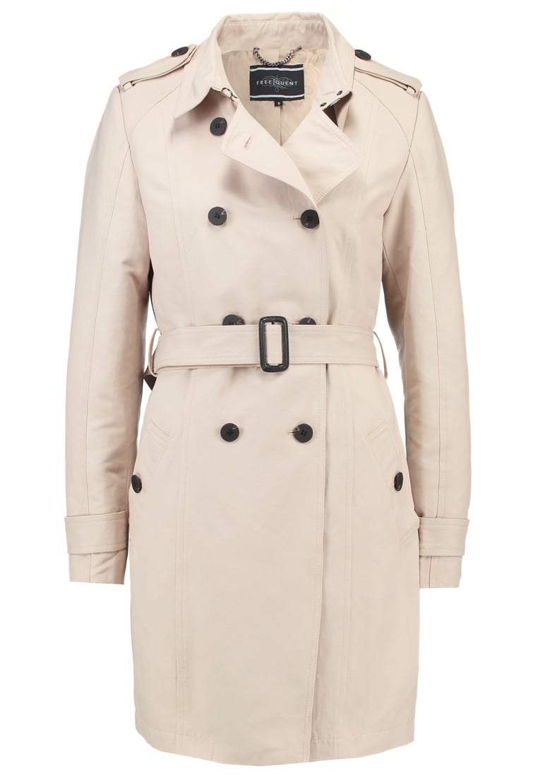 Freequent CHIC Prochowiec simply taupe - 115145