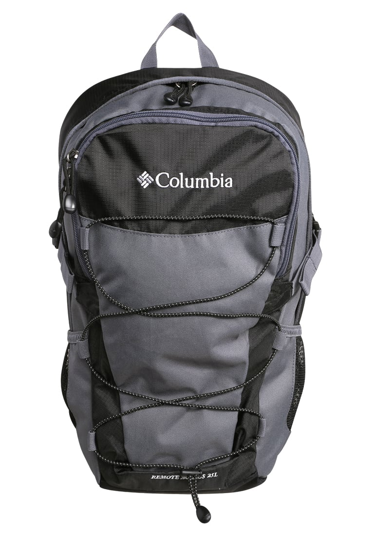 Columbia REMOTE ACCESS 25 Plecak black/graphite - UU9051