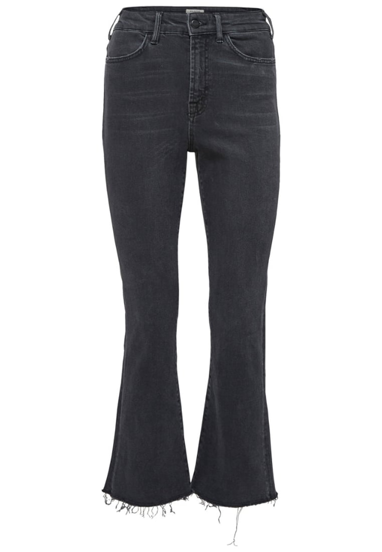 Selected Femme Jeansy Bootcut grey denim - 16057309