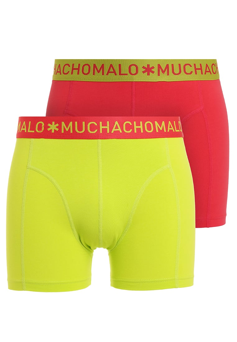 MUCHACHOMALO 2 PACK Panty multicolor - 1010SOLID169