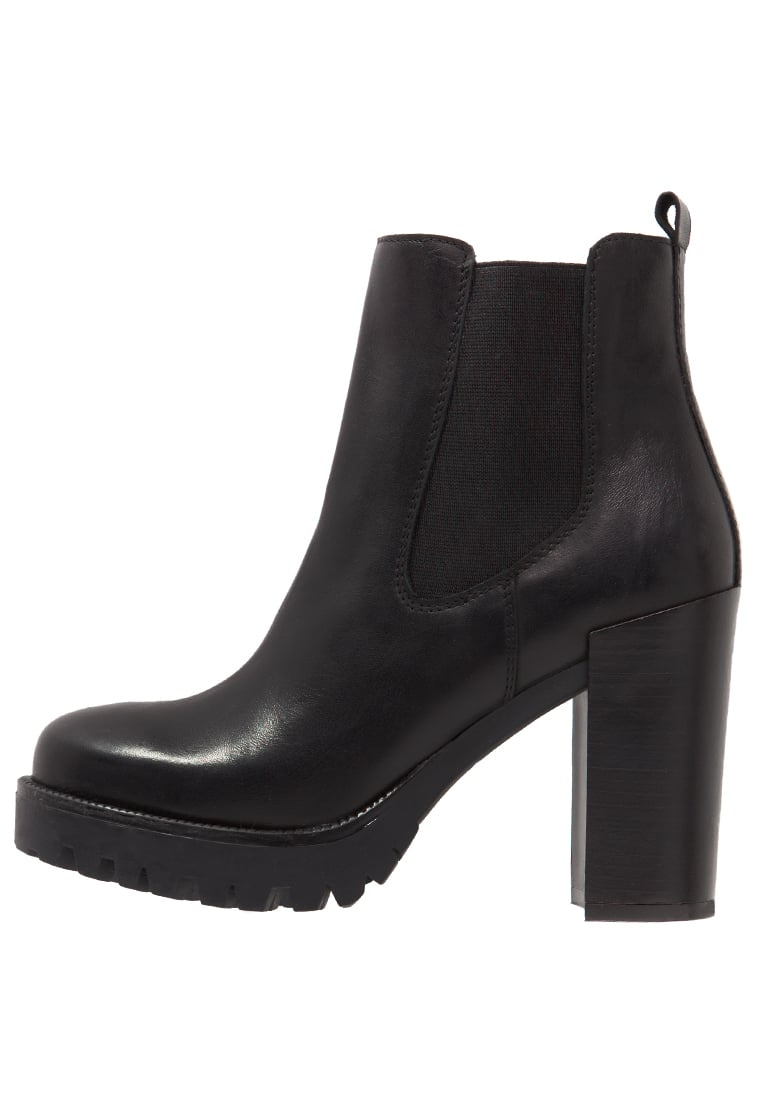 Zign Ankle boot black - 10476-W649