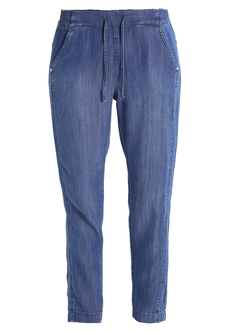 Cartoon Jeansy Relaxed Fit light blue denim - 8211/7866
