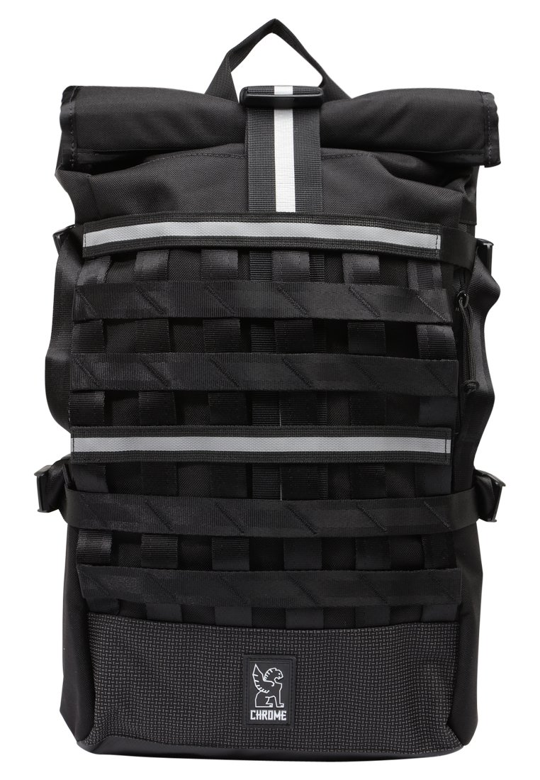 Chrome Industries BARRAGE CARGO Plecak night/black - BG-163