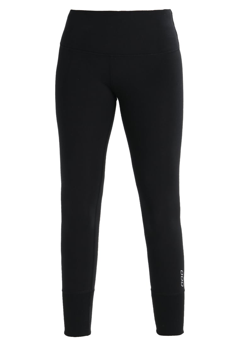 Lorna Jane FORMA CORE Legginsy black - 041785