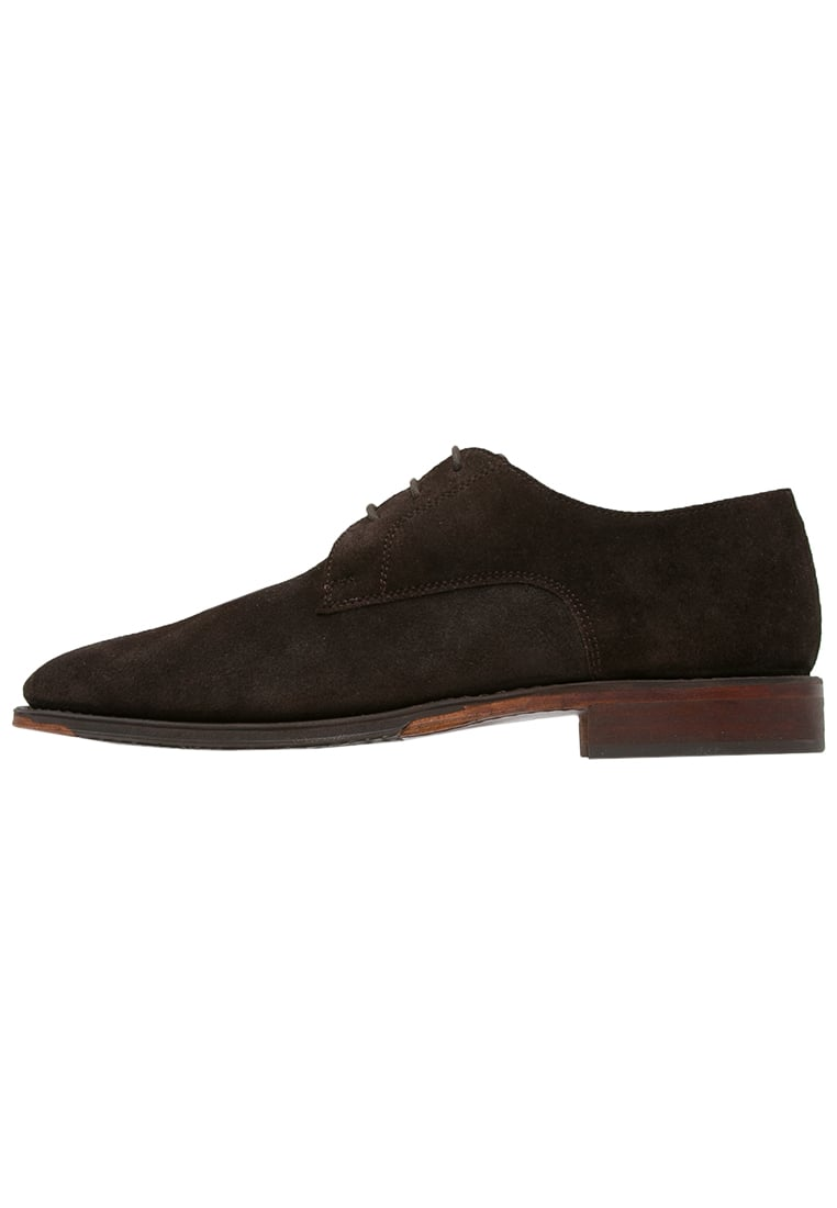 Gordon and Bros LORENZO Eleganckie buty brown - S500311