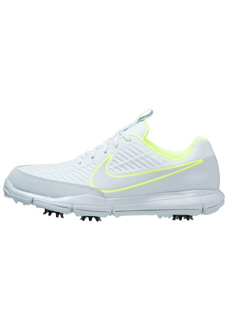 Nike Golf EXPLORER 2 S Buty do golfa black/cool grey/white/anthracite - 922004