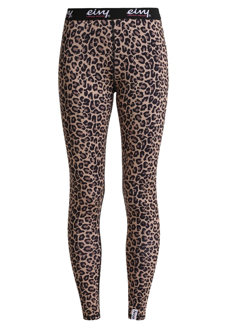 Eivy ICECOLD Kalesony leopard - 160311